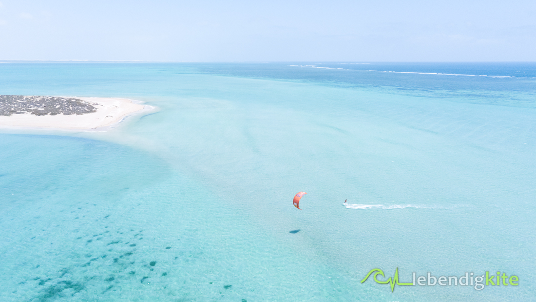 kitesurfing holidays Australia kite travel