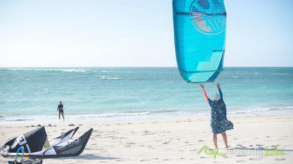 kite school kitesurfing Exmouth Kitesurfing spots