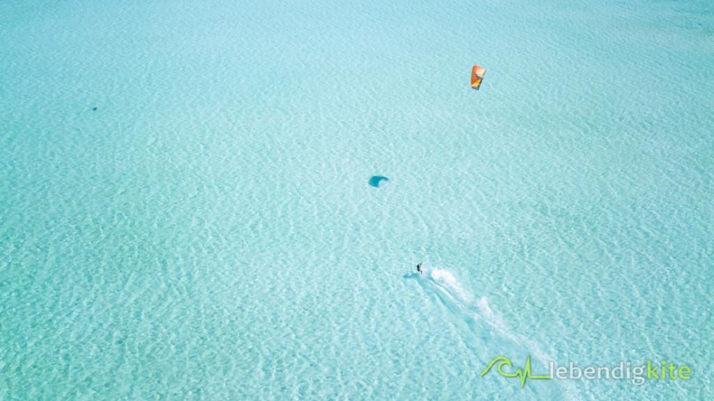 Kitesurfing holidays Australia
