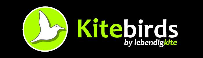 kitebirds.de Retina Logo