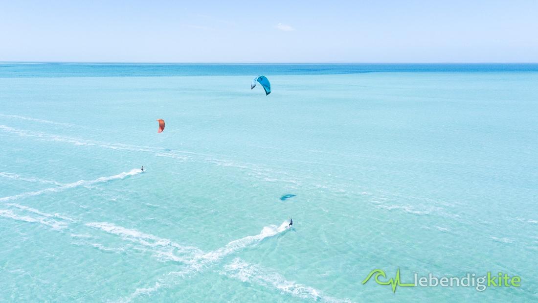 Kitesurfen Kiteurlaub Australien