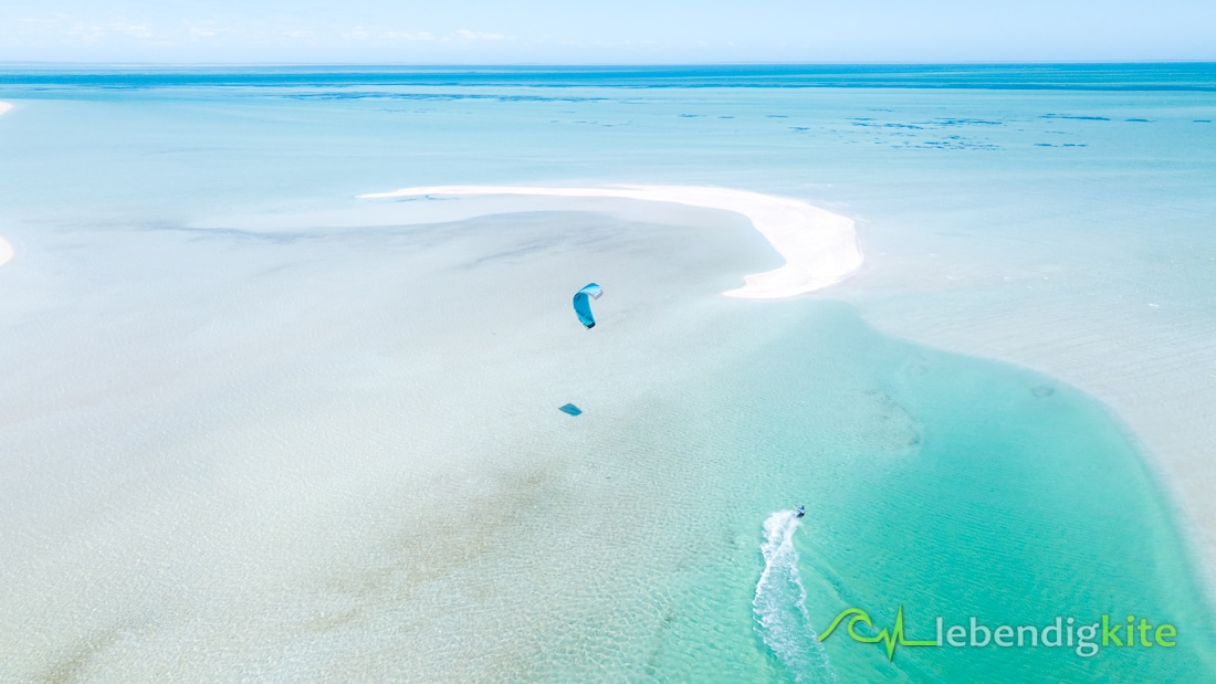 Kitesurfen Australien Kitereisen zu den besten Kitespots