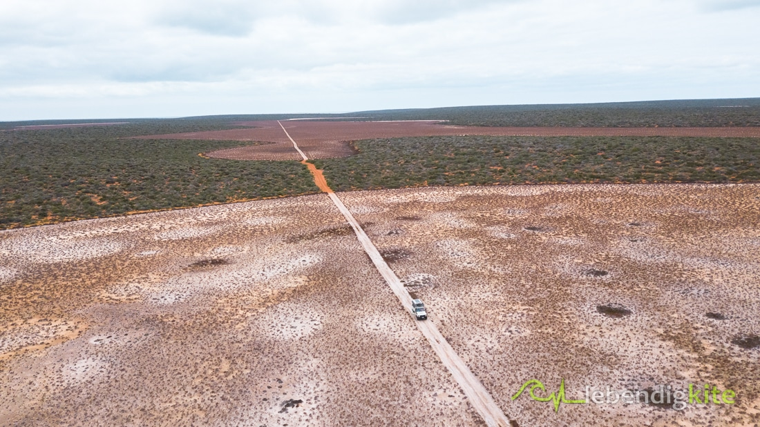 4WD 4x4 offroad Outback Australien