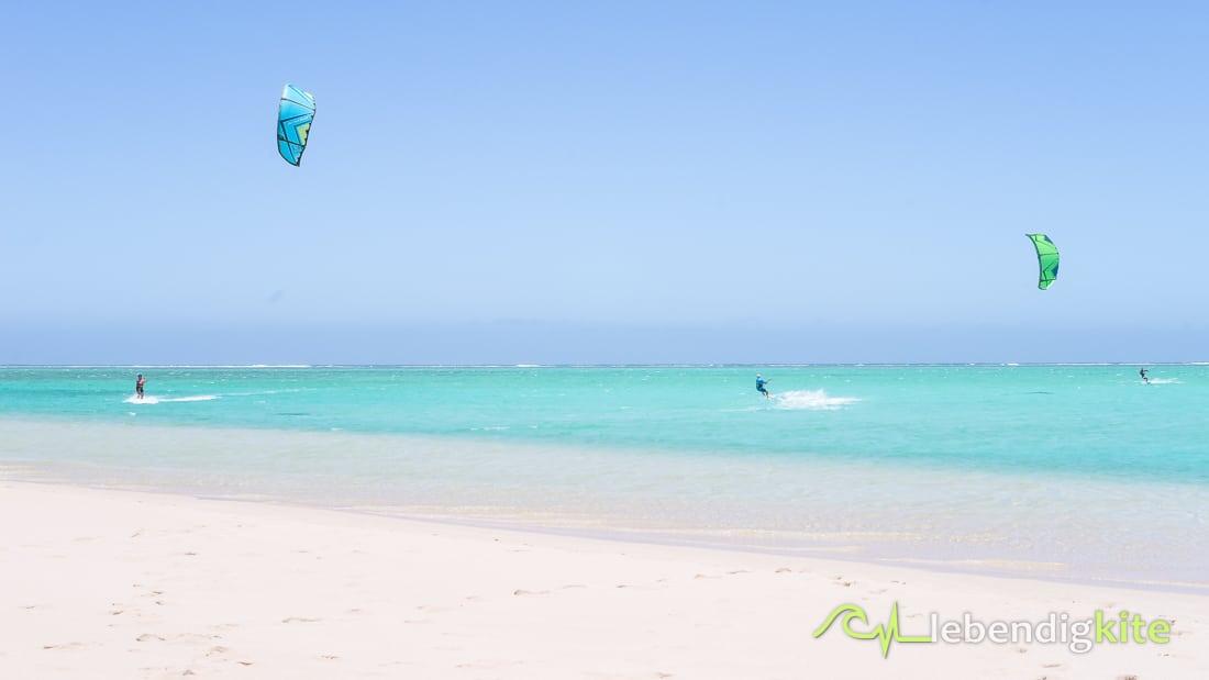 Kitesurfen Kitespots Westaustralien