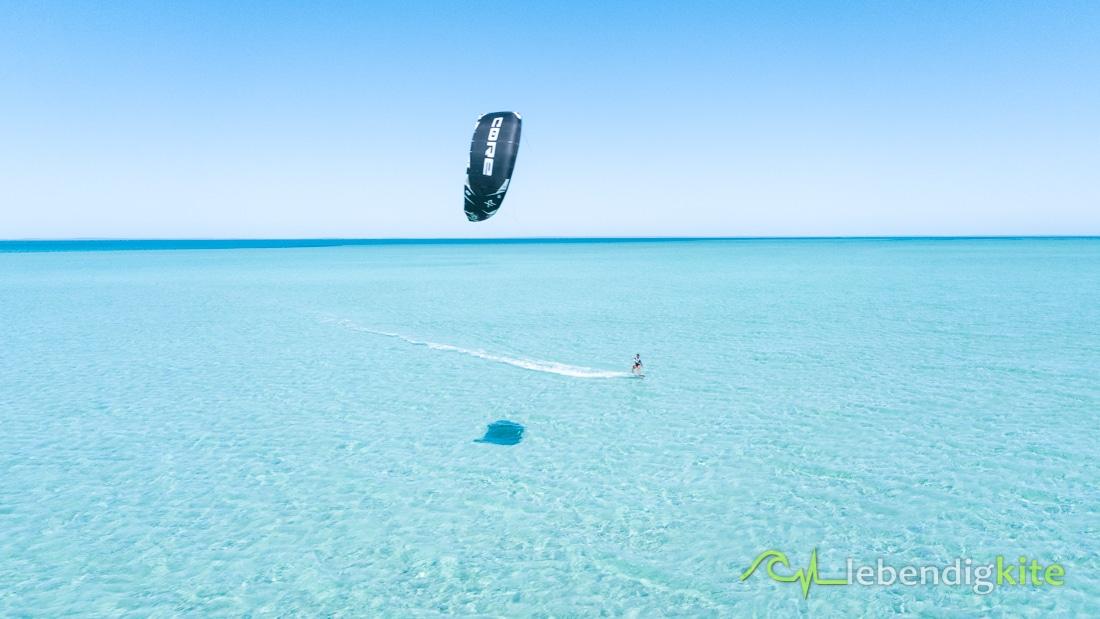 Kitesurfen Australien